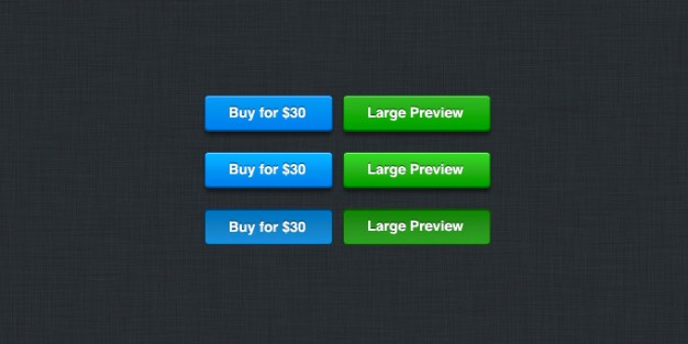 awesome buttons for coupon button