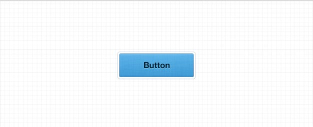 button grey grid with blue background