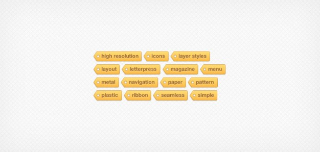 tagtastic tag cloud with whisky color