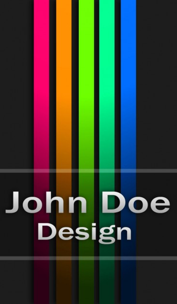 beautiful color card layered material for design cover