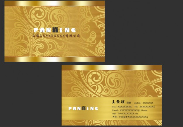 metal texture card template layered material over light dark background