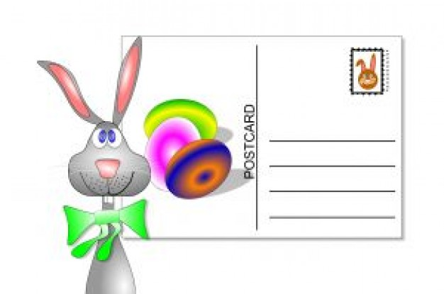 Easter Bunny cartoon about Holiday Egg hunt Easter egg Traditions History