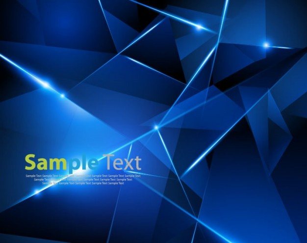 Adobe Photoshop Abstract Graphics Blue Illustrator Pack
