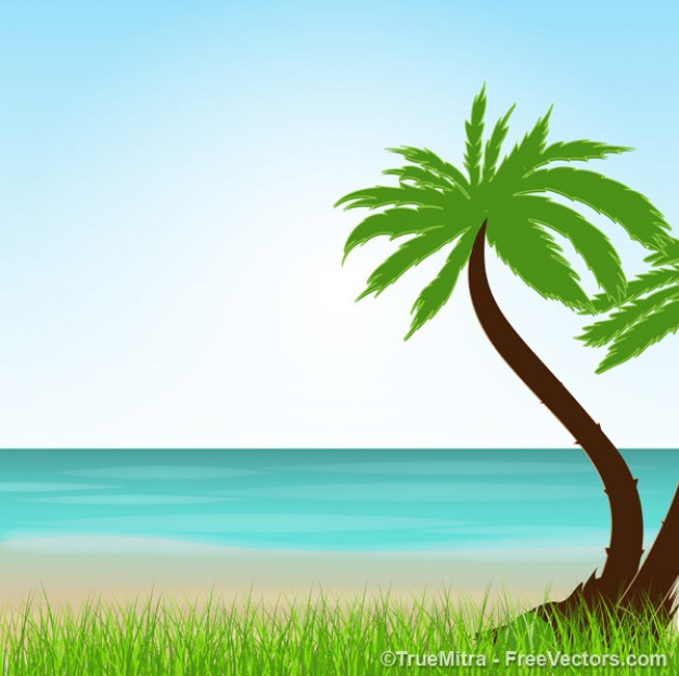Ecology exotic Biology vacation landscape summer background about Gardens Plant