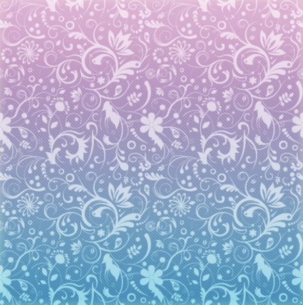Flower background Business of breezy floral pattern about Floral Consumer Goods and Services