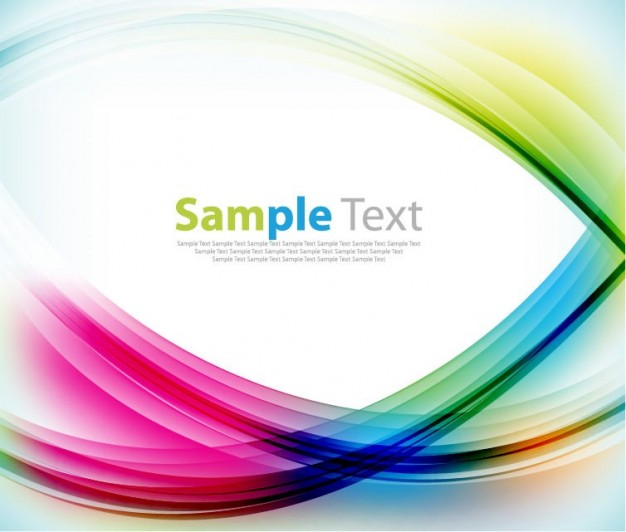 abstract Adobe Photoshop Graphics background with colorful waves about Photoshop Image Editing