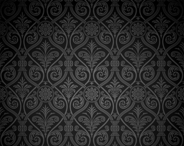 Damask vintage Shopping dark damask pattern background about Clothing Race and ethnicity in the Unit