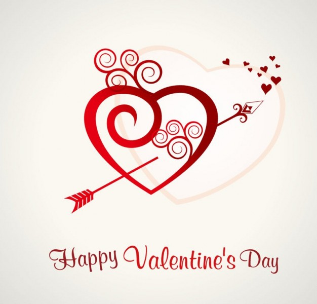 happy Valentines Day heart Holidays valentines day background about Heart (symbol) Home