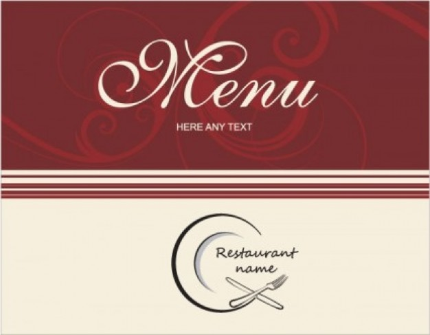 Restaurant England menu background about Restaurants and Bars