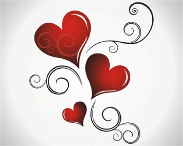 valentine-day stock Saint Valentine heart valentines day background about Holiday Home