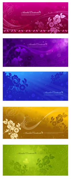 fantasy dark background pattern material in colour