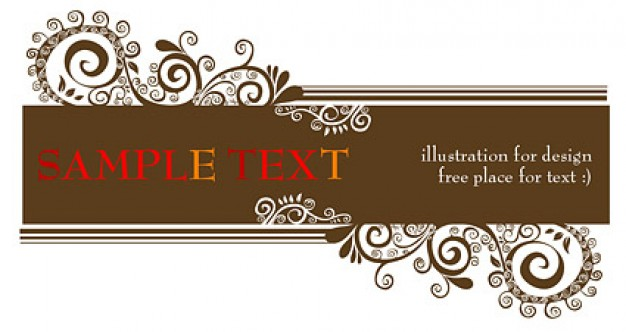 fashion pattern material decorative for texture