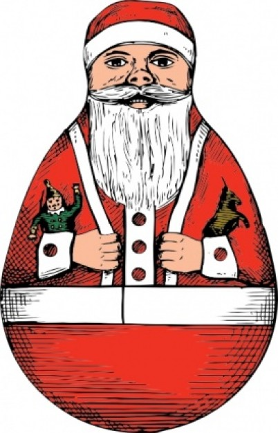Christmas rolly Leighton Road polly santa clip art about Hong Kong Santa Claus