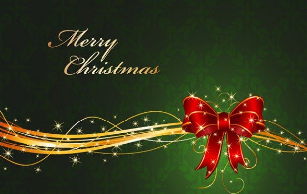 Christmas Holiday background for your design about New Year Christmas card