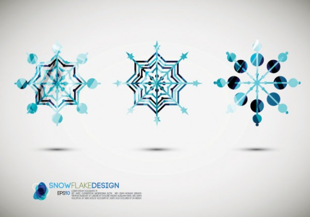 Christmas snow style icon about Icon Winter elements