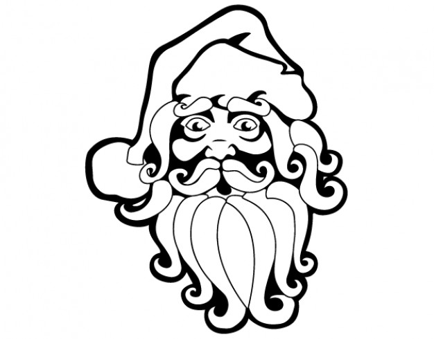 Santa Claus Christmas claus clip art about Holidays elements