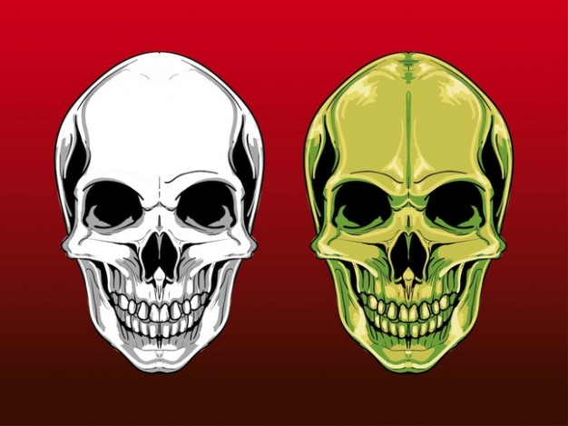Halloween scary Holidays skull death bones graphics about Skull and Bones Opinions