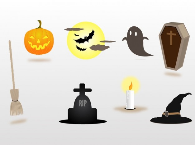 Halloween Trick or Treat trick or treat decorations vectors about Holidays Jack O Lantern