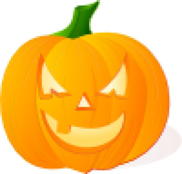 orange pumpkin halloween Lantern